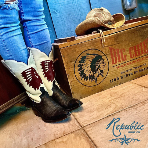 Classic Western - All Texas
