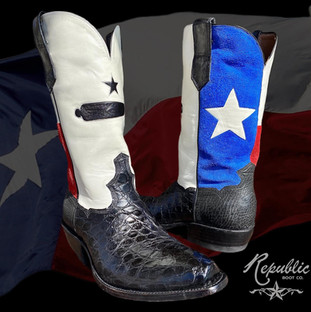 Texas Independence!