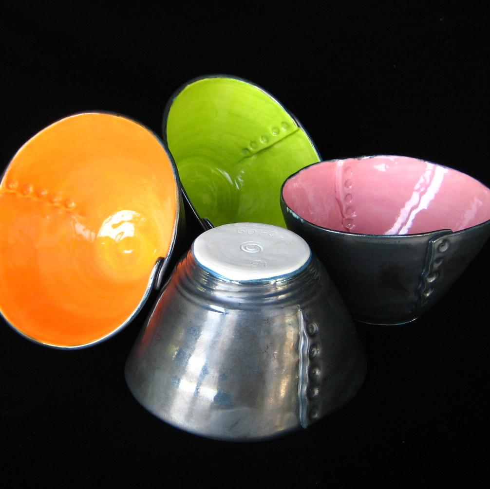 Tin Can Bowls