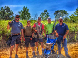 Facebook - At the Builders Exchange Sporting Clays Championship today.jpg Team A