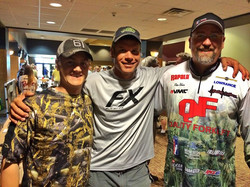 Facebook - @ the 2014 MN TEEN FISHING CHALLENGE !! Amazing event!!! With Dan Eig