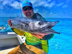 Pete Hein Fishing United Sta