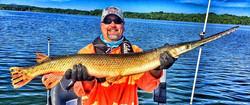 Pete Hein Fishing United States