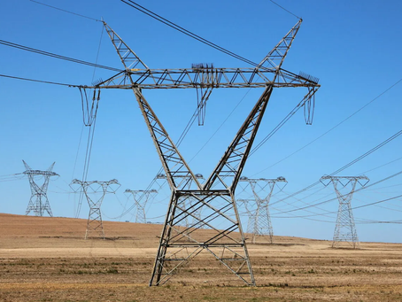 6 Western Cape districts to move off grid