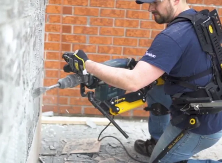 How exoskeletons are changing Canada's construction industry
