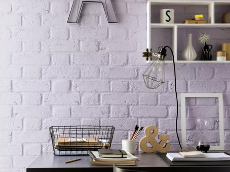 5 home office decor ideas