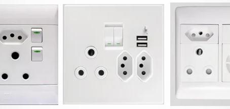 New socket installations