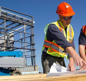 'Self certification vital' to unclog bottlenecks throttling SA's construction industry