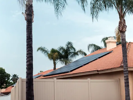 Can you install solar panels on a tile roof and avoid leaks?