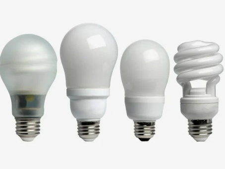 Fluorescent light bulb sales can be banned in South Africa