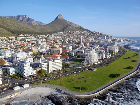 New Sea Point development to create immersive lifestyle experience