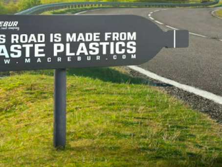 Nelson Mandela Bay aims to travel the plastic route