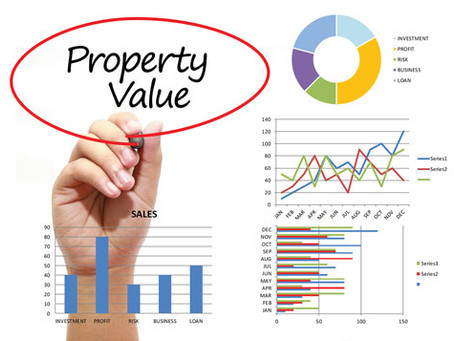 How much is your property worth? 5 valuation types to know and understand