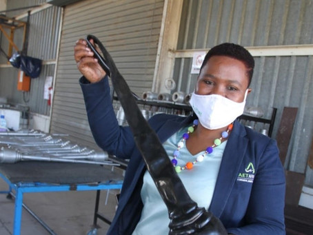This 'condom' for your geyser – invented in the Eastern Cape – can make it 27% more efficient
