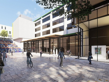 New R800m Newlands Cricket Ground precinct will focus on 'much more' than just cricket