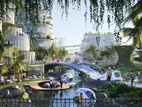 BiodiverCity will transform Penang South Islands into an eco-tourism spot