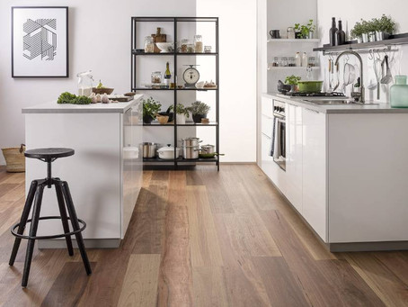Three questions to ask when choosing timber flooring