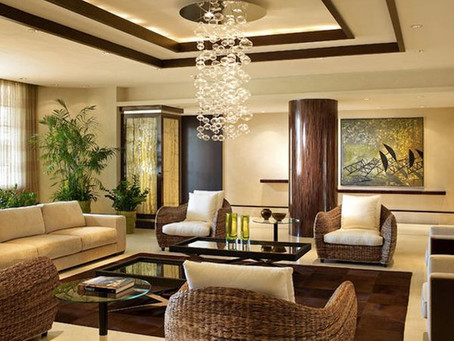 Choosing the Right Ceiling