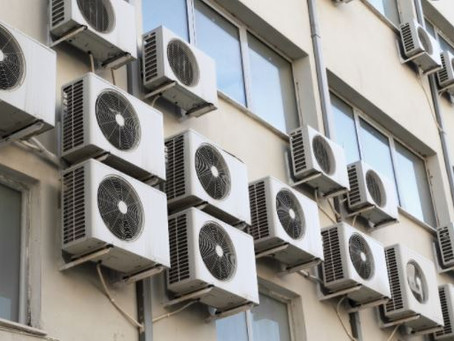Researchers test seawater air conditioning as a renewable cooling alternative