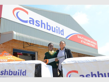 Cashbuild shrugs off virus disruption to pay dividend