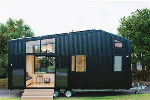 Tiny houses are popping up all over South Africa