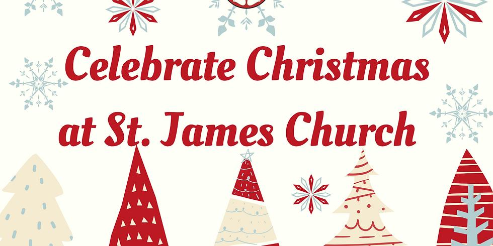 Choral Christmas Celebration