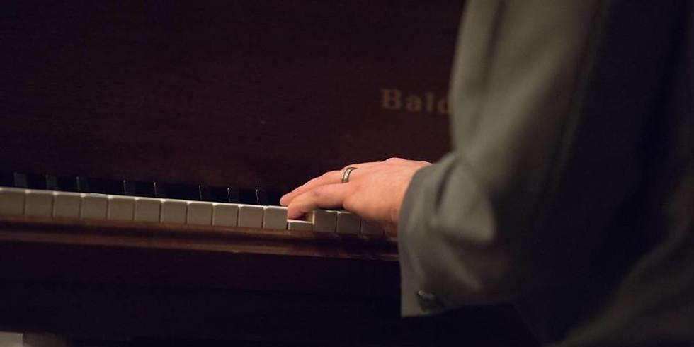 Keyboard Konzert