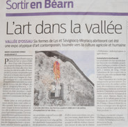 Sud Ouest Rapprochement #2