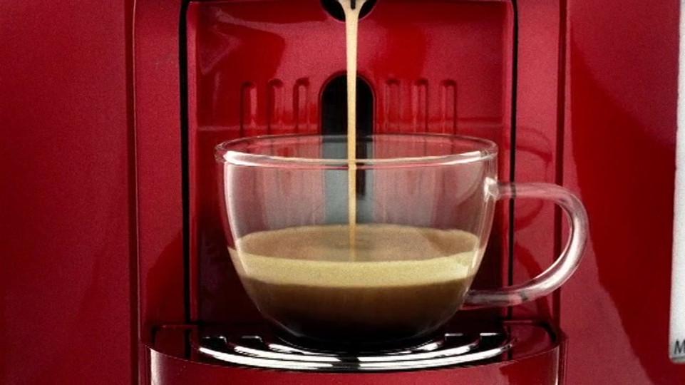 Caffè d'Italia Bialetti - tv 15s