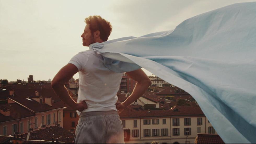 """Mulino Bianco """"Eroi del Risveglio"""" - videoweb"""
