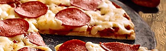 Pizza  33 CM
