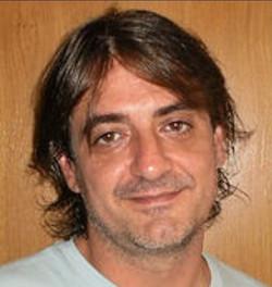 Xavi Santamaría