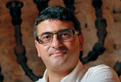 Mario Sabán