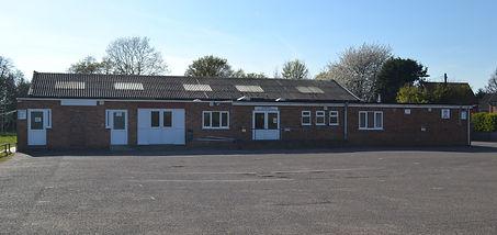 Spixworth Village Hall