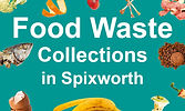 Food Waste Expansion in Spixworth