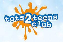 Broadland Tots 2 Teens Summer Holiday Activities
