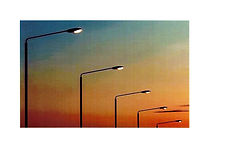 Spixworth Parish Council Streetlight LED Replacement Programme