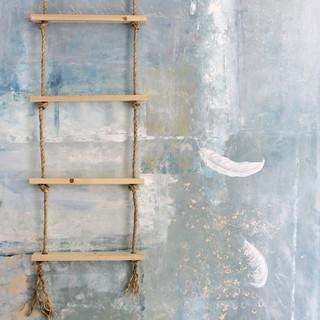 Ladder Float_Kristin Llamas_TheStudio208
