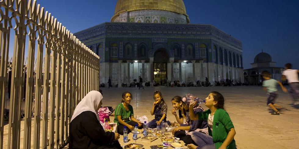 Ramadan 2020 Projects