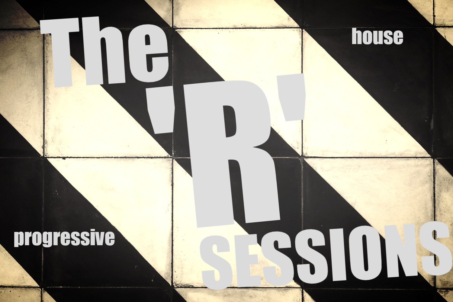 The 'R' Sessions