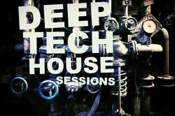 Deep Tech House Sessions
