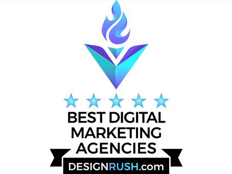 VAST Media Ranked As Top 30 Marketing Agency