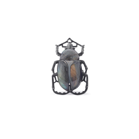 Scarabs collection