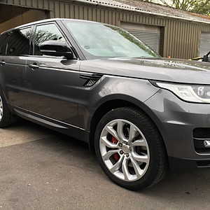Range Rover Collection