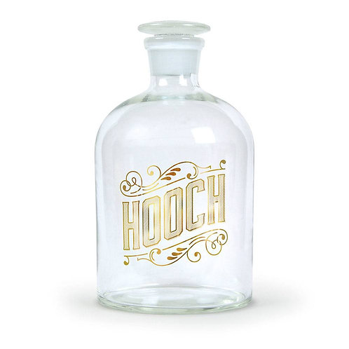 Bottled Up Decanter