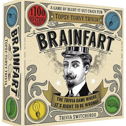 Brain Fart - Board Game