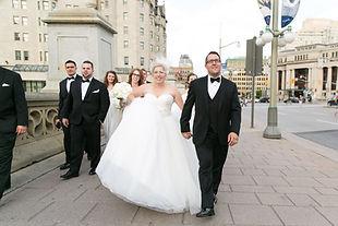 Ottawa Wedding Video