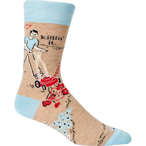 Killing It - Socks
