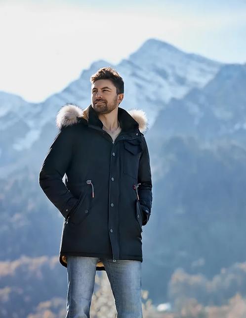 Куртка Scanndi finland DM2013