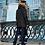 Пальто Scanndi finland DM19023